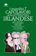 Cover of I magnifici 7 capolavori della letteratura irlandese