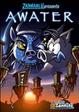 Cover of Awater. Zannablù