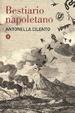 Cover of Bestiario napoletano