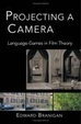 Cover of Projecting a Camera