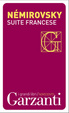 Cover of Suite francese