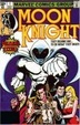 Cover of Essential Moon Knight, Vol. 1