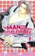 Cover of The Man Who Doesn't Take Off His Clothes Volume 1