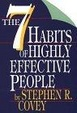 Cover of The Seven Habits of Highly Effective People
