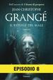 Cover of Il rituale del male - Vol. 8