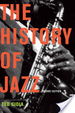 Cover of The History of Jazz
