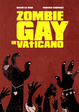 Cover of Zombie gay in Vaticano