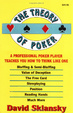 Cover of The Theory of Poker