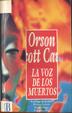 Cover of La Voz de los Muertos