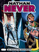 Cover of Nathan Never n. 9