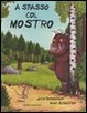 Cover of A spasso col mostro