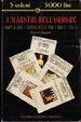 Cover of Cinque maestri dell'orrore