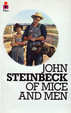Cover of Of Mice and Men