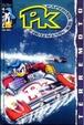 Cover of PKNA #4