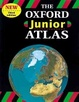 Cover of The Oxford junior atlas
