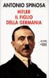 Cover of Hitler, il figlio della Germania