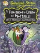 Cover of Il tenebroso libro dei Mostrilli
