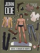 Cover of John Doe (nuova serie) n. 22