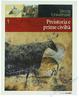 Cover of Preistoria e prime civiltà