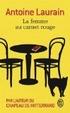 Cover of La femme au carnet rouge