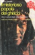 Cover of Il misterioso popolo dei ghiacci