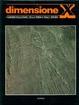 Cover of Dimensione X - I misteri dell'uomo, della terra e dello spazio