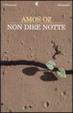 Cover of Non dire notte
