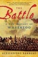 Cover of The Battle