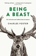 Cover of Being a Beast