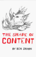 Cover of The Shape of Content