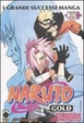 Cover of Naruto Gold Deluxe vol. 30