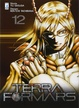 Cover of Terra Formars vol. 12