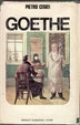 Cover of Goethe