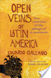 Cover of Open Veins of Latin America