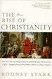 Cover of The Rise of Christianity