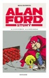 Cover of Alan Ford Story n. 72