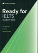 Cover of Ready for IELTS