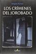 Cover of Los crímenes del jorobado