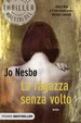 Cover of La ragazza senza volto