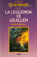 Cover of La leggenda di Grallen