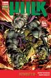 Cover of Hulk e i Difensori n. 38