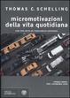 Cover of Micromotivazioni della vita quotidiana