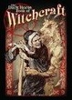Cover of The Dark Horse Book Of Witchcraft