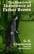 Cover of The Annotated Innocence of Father Brown