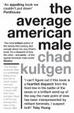 Cover of The Average American Male