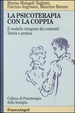 Cover of La psicoterapia con la coppia