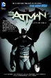 Cover of Batman: City of Owls (the New 52) Volume 2
