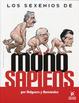 Cover of Los sexenios de mono sapiens