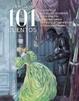 Cover of El libro de los 101 cuentos