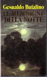 Cover of Le menzogne della notte